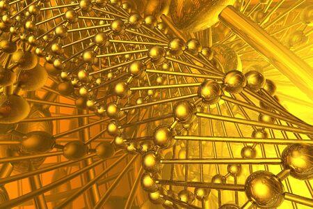 DNA Stock Photo - 3296763
