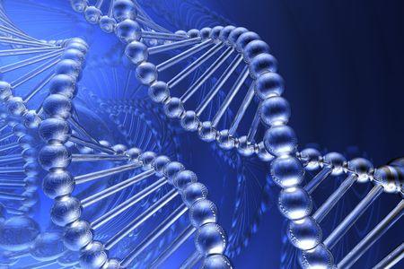 DNA Stock Photo - 3296759