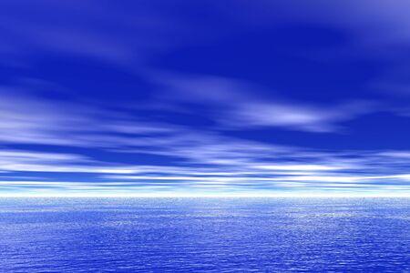 waters: nature series
