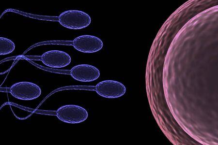 Sperm Attack photo