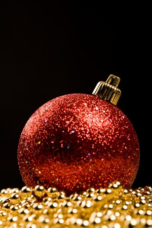 christmas decoration Stock Photo - 4034398