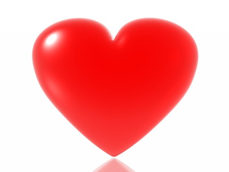 hots: Red hearts