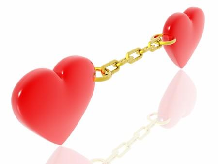 hots: Tie loves