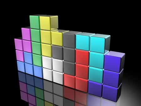 tetris: tetris