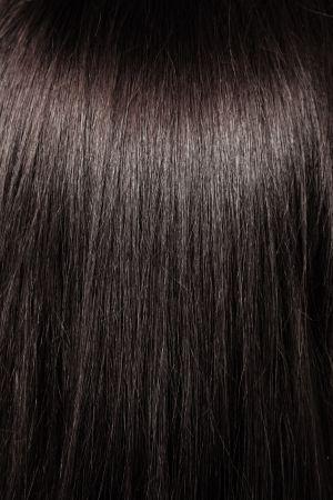 cabello negro: fondo negro cabello