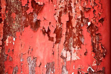 Cracked wood background for design-use