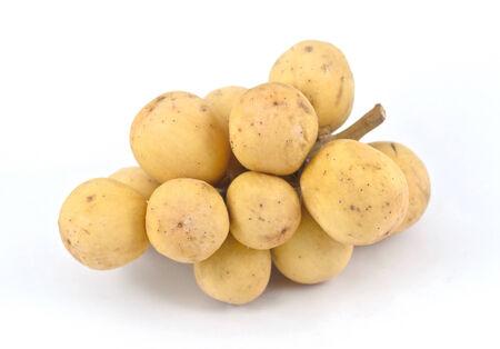 Longkong fruit