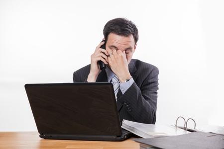 Bürosituationen & Ausdrücke