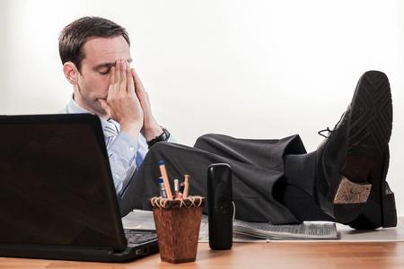 Bürosituationen Ausdrücke