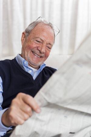 best agers enjoying retirement photo