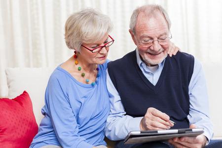 Best Ager Ruhestand genießen