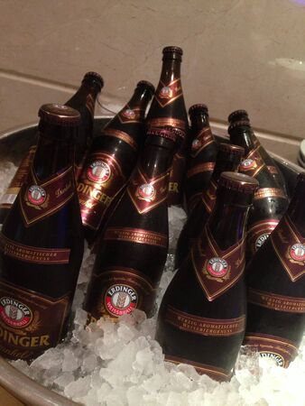 clench: Clench Thirst With Friends By Erdinger this Octoberfest