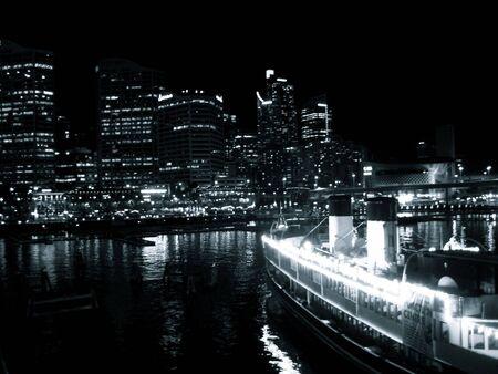 darling: Sydney Darling Harbour