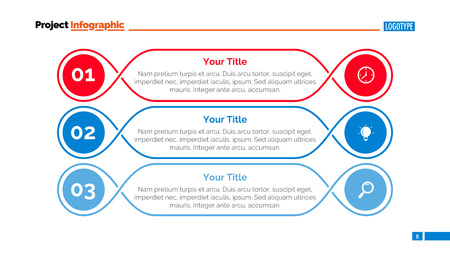 Process chart slide template. Business data. Graph, diagram, design. Creative concept for infographic, templates, presentation, report. Can be used for topics like planning, management, finance.