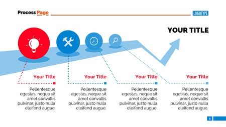 Growth infographic diagram. Business data. Element of presentation, chart, brochure. Concept for infographics, templates, reports. Can be used for topics like business strategy, marketing analysis Illustration