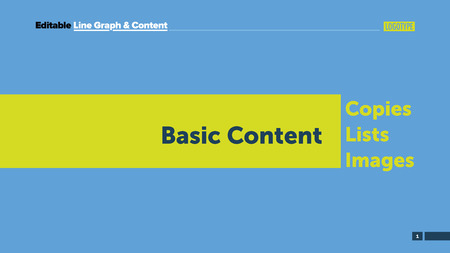 basic scheme: Basic content slide template. Business data. Details, meeting, design. Creative concept for infographic, marketing. For topics like management, education, marketing.