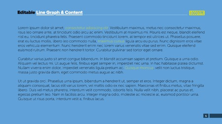 article marketing: Three paragraphs text slide template. Business data. Article, design. Creative concept for infographic, presentation, report. Can be used for topics like marketing, management, training. Illustration