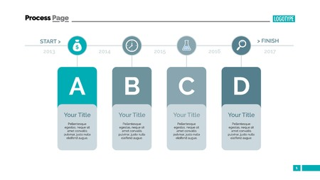 data management: Process chart slide template. Business data. Graph, diagram, design. Creative concept for infographic, templates, presentation, report. Can be used for topics like planning, statistics, research.
