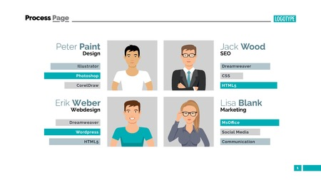 Meet the team slide template presentation design infographic meet the team slide template presentation design infographic concept for infographic wajeb Image collections