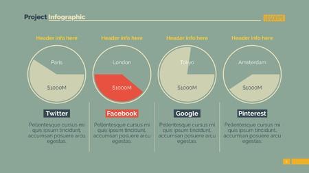graficas de pastel: Pie charts slide