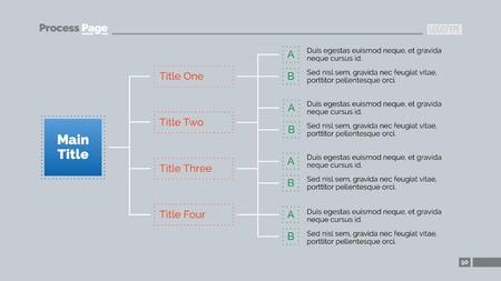 diagrama de arbol: Tree Diagram Slide