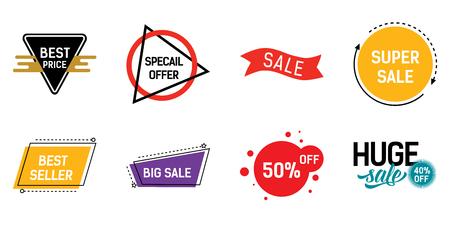 Huge Sale Lettering Set