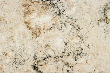 Marble or granite, stone slab. Can be used as a texture, background or wallpaper.