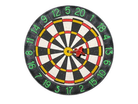 relevance: darts