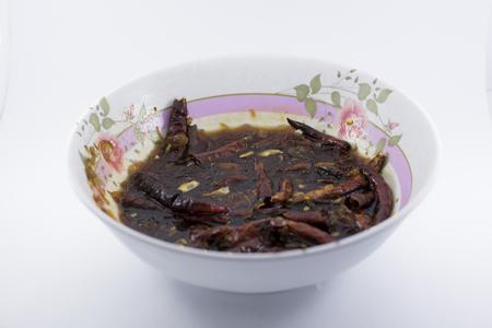 Sweet fish sauce with neem Zdjęcie Seryjne