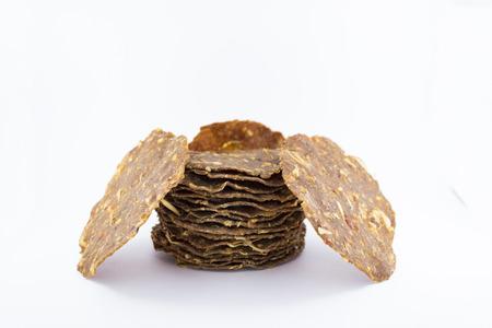 Soybean fermented  sheet