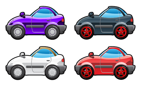sport car.  Stock Vector - 6900580