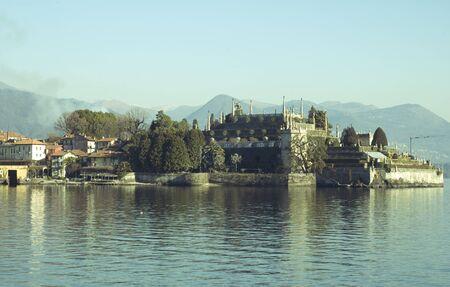 bella: Isola Bella