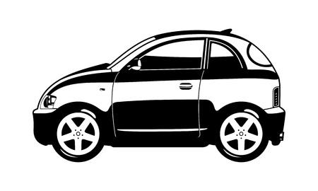 smallest: smallest car