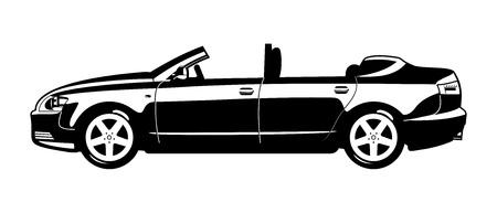 four wheel drive: Convertible