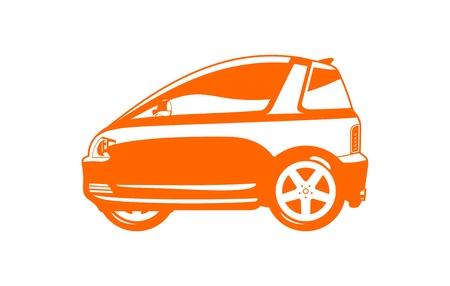 smallest: Ultra light vehicle