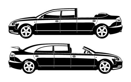 governmental: Ilustraci�n del coche