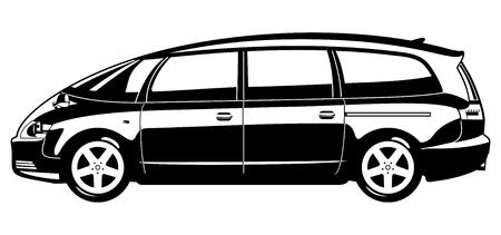 mpv: minivan