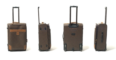 carryall: travelling bag