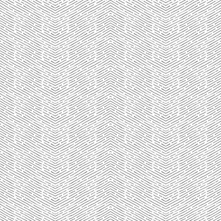 Seamless pattern of hand drawn sketches rough hatching grunge texture. Vector illustration Stock Illustratie