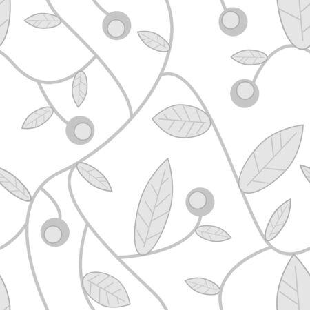 ferns: textura transparente abstracta en colores rojos con frambuesa y flores