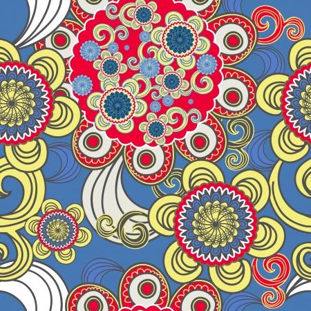 east indian: Textura brillante