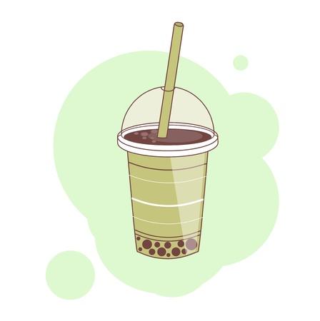 tea cups: Beverage