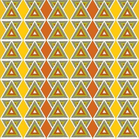 tiling: Geometric pattern  Abstract seamless vector texture with geometric pattern  Vector pattern  Vector texture. Wallpaper, cloth design, fabric, paper, cover, textile. Hand Drawn texture with geometric figure