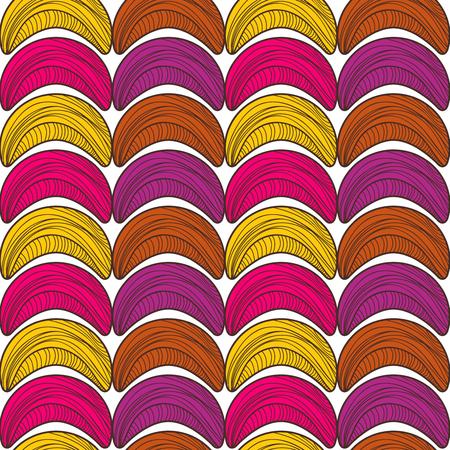 tilling: Geometric pattern  Abstract seamless vector texture with geometric pattern  Vector pattern  Vector texture. Wallpaper, cloth design, fabric, paper, cover, textile. Hand Drawn texture with geometric figure