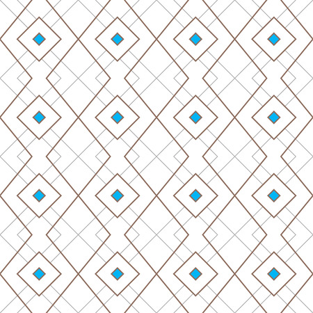 Geometric pattern  Abstract seamless vector texture with geometric pattern  Vector pattern  Vector texture. Wallpaper, cloth design, fabric, paper, cover, textile. Hand Drawn texture with geometric figure