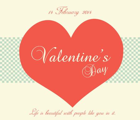 el coraz�n de san valent�n: d�a de san valent�n, coraz�n, amor Vectores