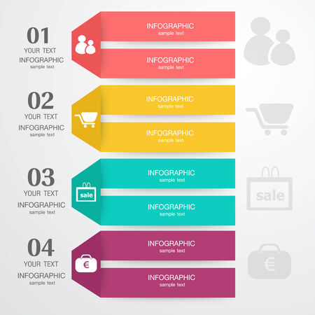 maketing: Business,Maketing,Infographic-Illustration