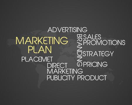 Business,Maketing,Infographic-Illustration