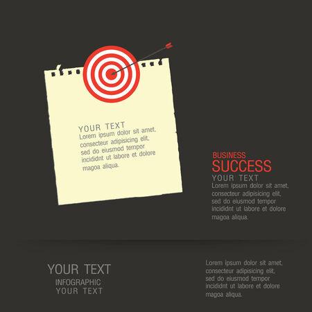 Business concept-illustration