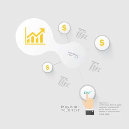 iconography: Business and Marketing Concept Illustration